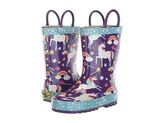 Western Chief Limited Edition Printed Rain Boots (Toddler/Little Kid)