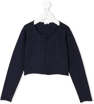 Il Gufo knitted cardigan