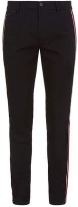 Givenchy Side Stripe Chinos