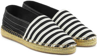 Marc Jacobs Striped Espadrilles