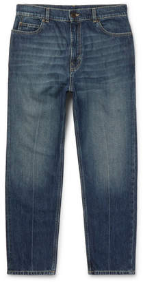 Stella McCartney Denzel Slim-Fit Tapered Denim Jeans
