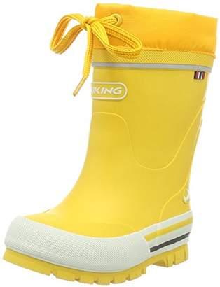 Viking Unisex Kids' Jolly Winter Rain Boots