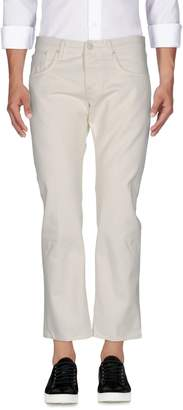 (+) People + PEOPLE Denim pants - Item 42608160DO