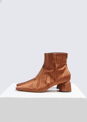 Ellery Moire Ankle Boot