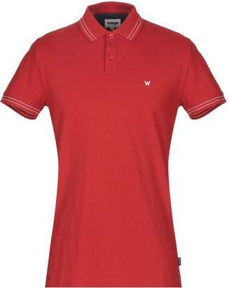 Wrangler Polo shirts - Item 12255804OH