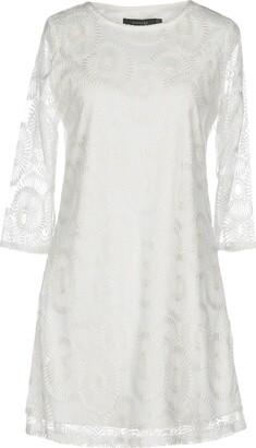 ANONYME DESIGNERS Short dresses - Item 34816212NR