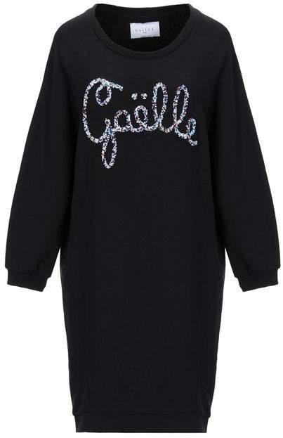 GAëLLE Paris Short dress