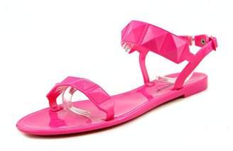Rebecca Minkoff Jana Women US 7 Pink Gladiator Sandal