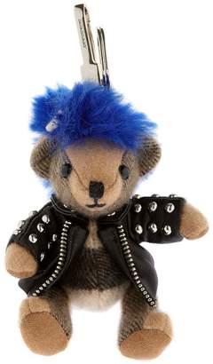 Burberry Thomas Teddy Punk Key Chain