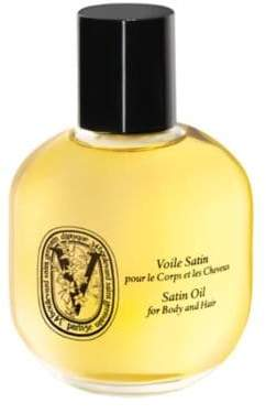 Diptyque Body and Hair Satin Oil/3.4 oz.