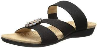 ACORN Women's Samoset Slide Sandal $9.99 thestylecure.com