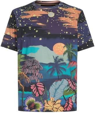 Paul Smith Night Time T-Shirt