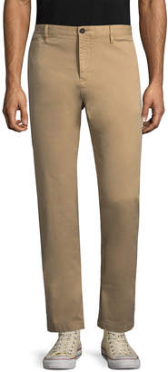 Burberry Solid Pant
