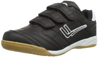 Killtec Genua Velcro, Unisex Adults' Fitness Shoes, Black (schwarz / 00200), (38 EU)