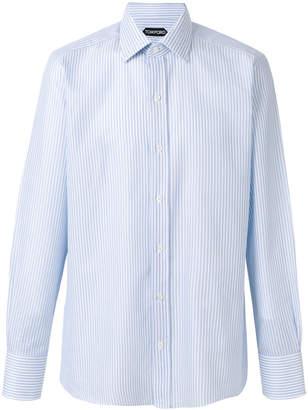 Tom Ford long sleeved shirt