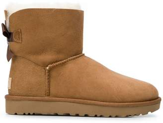 UGG Bailey ankle boots