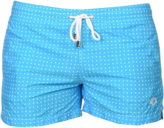 Trunks LUIGI BORRELLI NAPOLI Swim