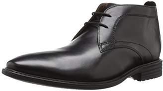 Bostonian Men's Garvan Mid Chukka Boot