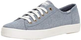 ae28c121dba Keds Women s Kickstart Chambray Sneaker