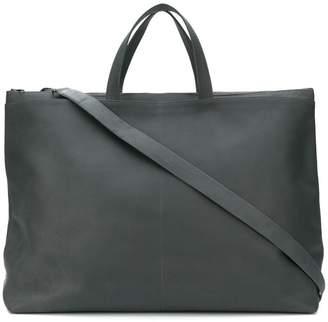 Isaac Reina Pilot Weekend bag