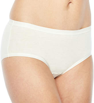 Fruit of the Loom 5-pack Breathable Low Rise Brief Panties