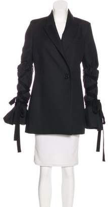 Ellery Tenacity Short Coat w/ Tags