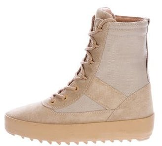 Yeezy Season 3 Military Boots w/ Tags $445 thestylecure.com