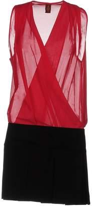 Dondup Short dresses