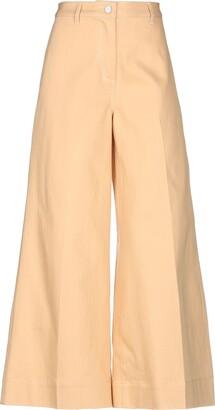 Elizabeth and James Denim pants - Item 42760706PI