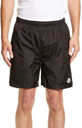 Moncler Genius by Nylon Athletic Shorts