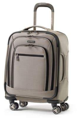 Samsonite Rhapsody Pro DLX Spinner Carry-On Luggage