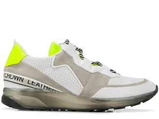Leather Crown Maero sneakers