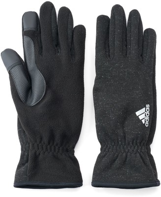 adidas Men's Saranac Texting Gloves