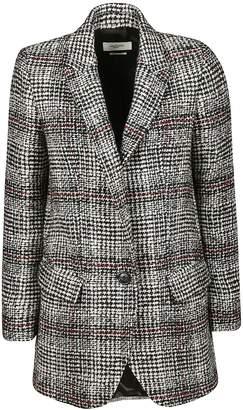 Etoile Isabel Marant Stripe Pattern Blazer