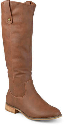 Journee Collection Taven Riding Boot - Women's