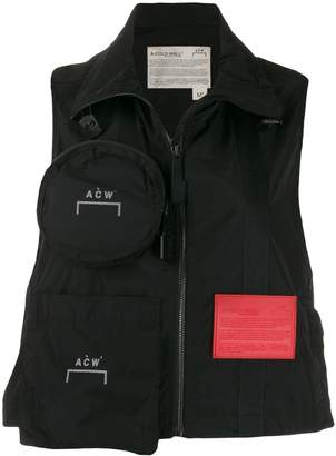 A-Cold-Wall* utility gillet