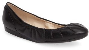 Women's Cole Haan Monique Ballet Flat $150 thestylecure.com