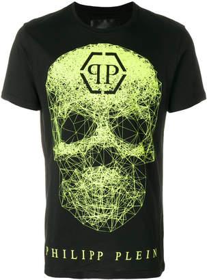 Philipp Plein Weezer T-shirt
