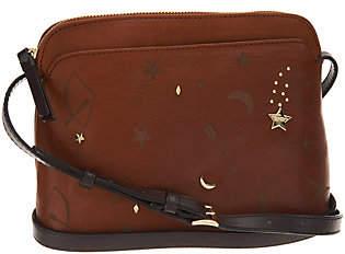 Nobrand NO BRAND Tignanello Vintage Leather Andromeda CrossbodyHandbag