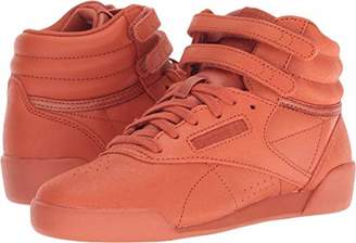 Reebok Baby Freestyle Hi Sneaker