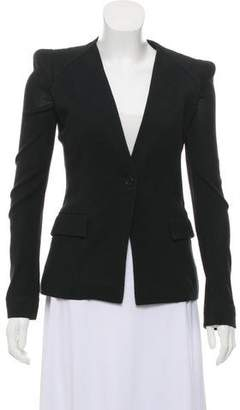 Givenchy Structured Lightweight Jacket