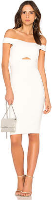 Bec & Bridge BEC&BRIDGE Auriele Cut Out Dress