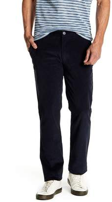 Vince Camuto Textured Flat Front Pants