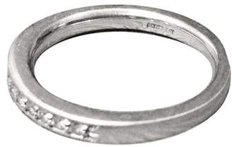 Scott Kay Platinum Semi Mount Ring