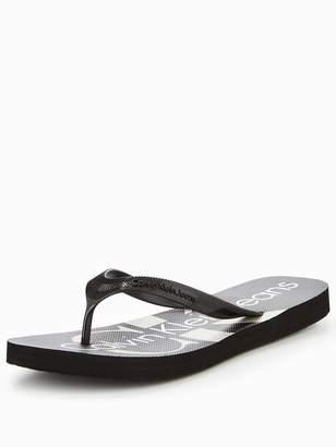 Calvin Klein Dash Flip Flop