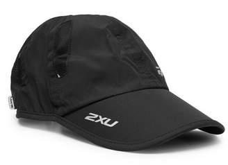 2XU Shell and Mesh Cap
