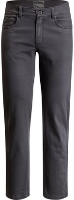 Black Diamond Stretch Font Pant - Men's