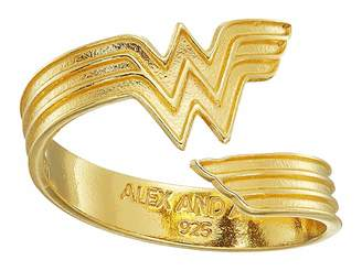 Alex and Ani Wonder Woman Ring Wrap