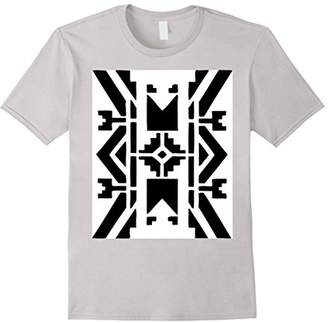 Native American Pattern T Shirt 5