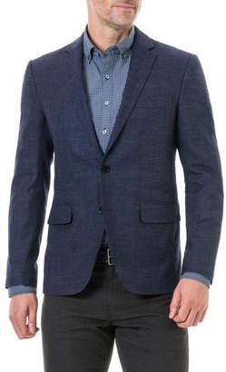 Rodd & Gunn Men's Dannevirk Two-Button Jacket